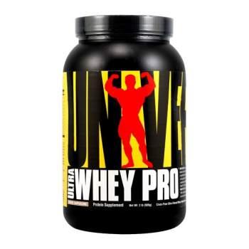 Протеин Universal Nutrition Ultra Whey Pro производство США