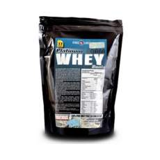 Platinum Whey Basic