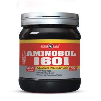 Аминокислоты Form Labs Aminobol 1601
