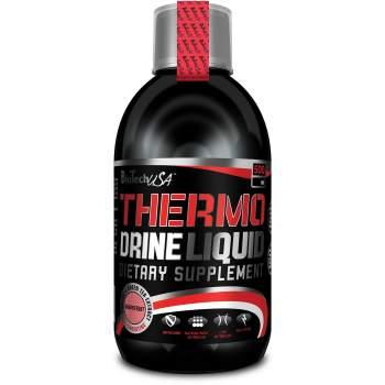 Жиросжигатели BioTech Termo drine liquid производство США