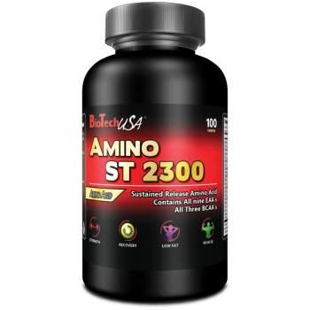 Аминокислоты BioTech Amino ST 2300 производство США