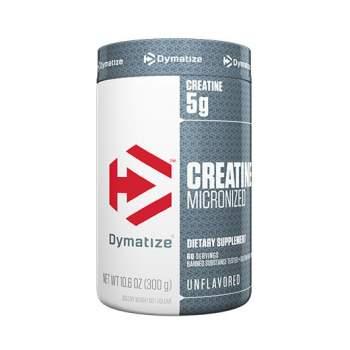 Креатин Dymatize Creatine Monohydrate производство США