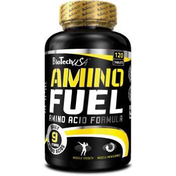 Аминокислоты BioTech Amino fuel производство США