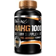 AAKG 1000 мг