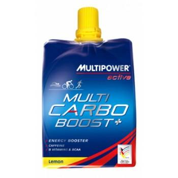 Углеводные напитки Multipower Multi Carbo Boost производство Германия