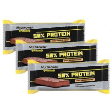 Pro 50% Protein Bar