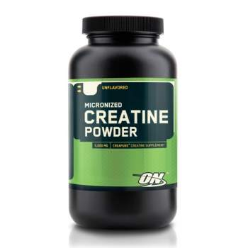 Креатин Optimum Nutrition Creatine Powder производство США