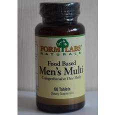 Food Based Men's Multi