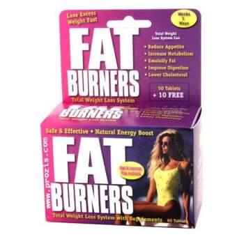 Жиросжигатели Universal Nutrition Fat burners box производство США