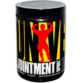 Для суставов и связок Universal Nutrition Jointment sport производство США