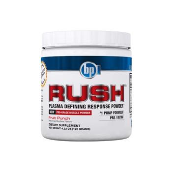Предтренировочные комплексы BPI Rush производство США