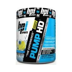Pump HD
