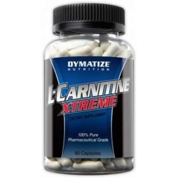 Л-карнітин Dymatize L-carnitine Xtreme виробництво США