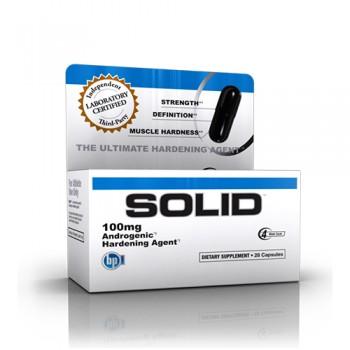 Анаболические комплексы BPI Solid производство США