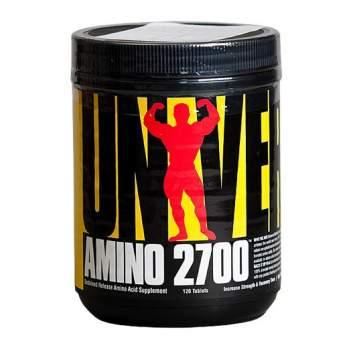 Аминокислоты Universal Nutrition Amino 2700 производство США