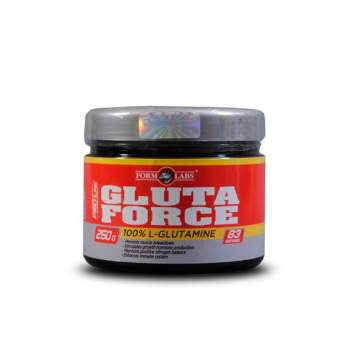 Глютамин Form Labs GlutaForce производство Германия