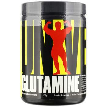 Глютамин Universal Nutrition Glutamine powder производство США