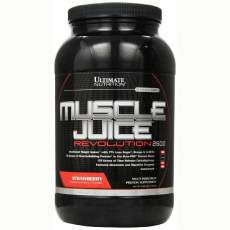 Muscle juice 2600 revolution
