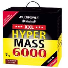 Pro HyperMass 6000