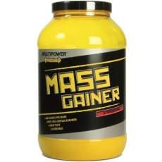 Pro MassGainer