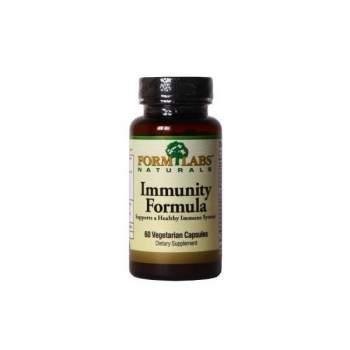 Витамины и минералы Form Labs Immunity formula производство Германия