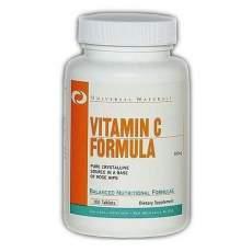 Vitamin С 500мг