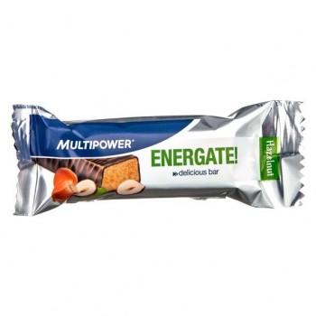 Спортивные батончики Multipower Energate Bar производство Германия