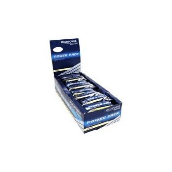 Спортивные батончики Multipower Power Pack Bar производство Германия