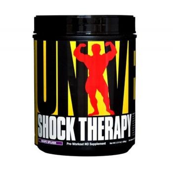 Предтренировочные комплексы Universal Nutrition Shock Therapy производство США