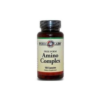 Аминокислоты Form Labs Free Form Amino Complex
