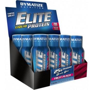 Протеин Dymatize Elite Liquid Protein (жидкий) производство США