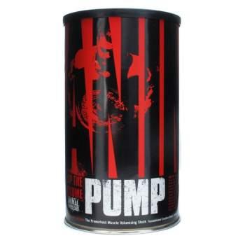 Пампинг Universal Nutrition Animal Pump производство США