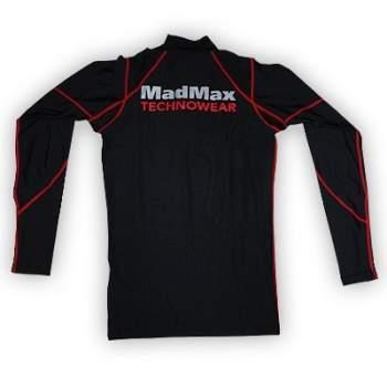 Аксессуары и амуниция Mad Max Компрессионная одежда с длинным рукавом с молнией MSW903 производство Чехия