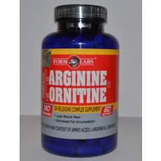 PRO Line L-Arginine & L-Ornitine