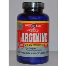 PRO Line L-Arginine