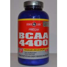 Pro line BCAA 4400 - жевательные