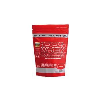 Протеин Scitec Nutrition 100% Whey Protein Professional производство Венгрия