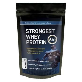 Протеин Strongest Strongest Whey Protein производство Германия