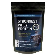 Strongest Whey Protein