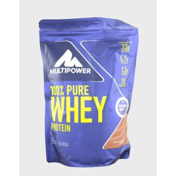 Протеин Multipower 100% pure whey protein производство Германия
