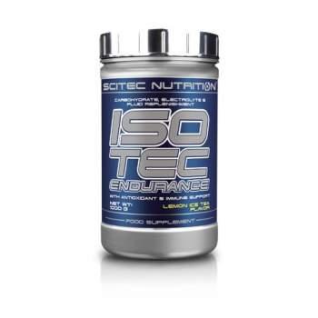 Углеводные напитки Scitec Nutrition IsoTec производство США