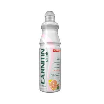 Энергетики Nutrend Carnitin drink производство Чехия