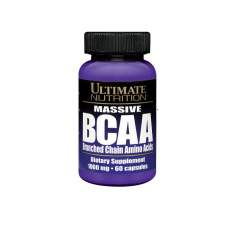 Massive BCAA 1000mg