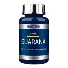 Guarana 2400 mg