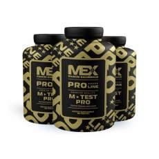 M-Test Pro
