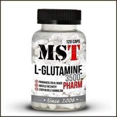Glutamine Pahrm