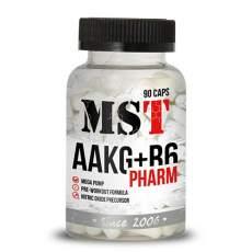 Pharm AAKG + B6