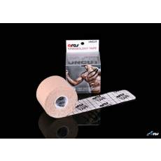 Uncut kinesiology tape
