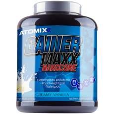 Gainer Maxx Hardcore