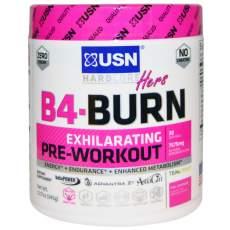 B4 Burn Extreme
